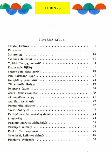 Turinys 1