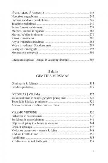 Turinys 3