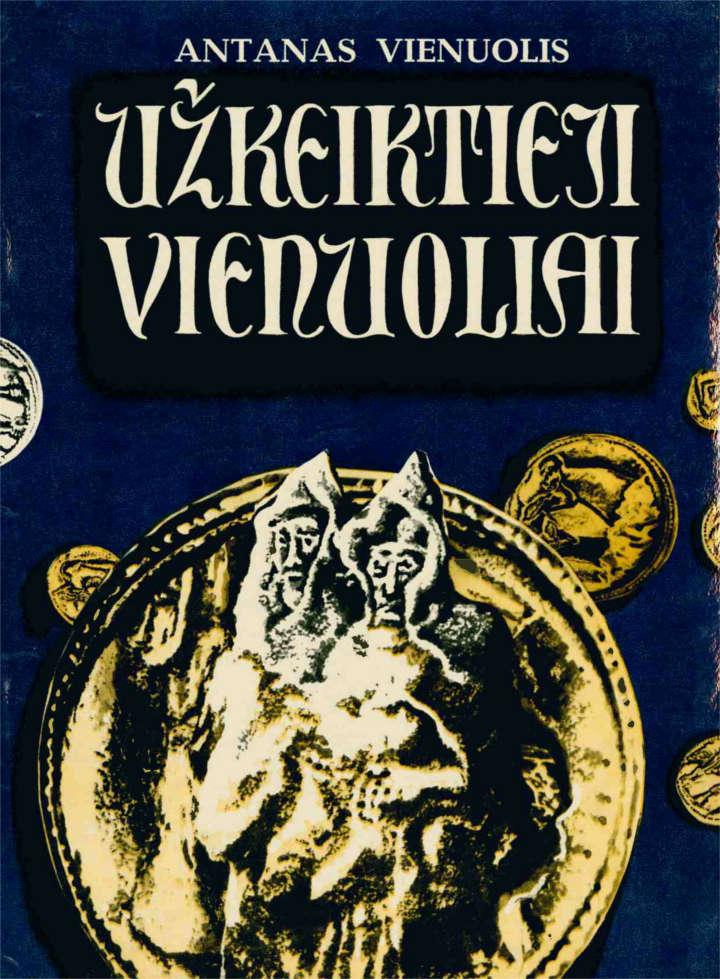 Image result for uzkeiktieji vienuoliai