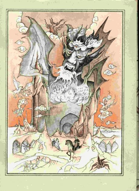 Šacharazados pasakos -35